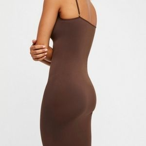 Free People Seamless Slip Dress